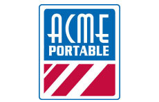 ACME Portable Machines Inc. logo