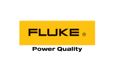 Fluke Power Quality logo