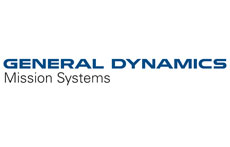 General Dynamics Mission Systems, Inc. logo