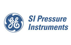GE SI Pressure Instruments