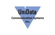 UniData Communication Systems Inc. logo