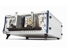 Develop Automatic Test Systems With The Ni Pxi Advantage