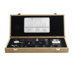 Anritsu 3654D V Connector Calibration Kit. Supplied with 1 year warranty coverage.