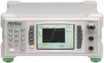 Anritsu ML2496A High Speed Peak Power Meter; Dual Input. Supplied with 3 year warranty coverage.
