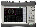 Anritsu MS2034B VNA Master; 2-port; 1-path; 500 kHz to 4 GHz; + Spectrum Analyzer; 9 kHz to 4 GHz. Supplied with 3 year warranty coverage.