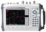 Anritsu MS2038C VNA Master; 2-port; 5 kHz to 20 GHz + Spectrum Analyzer 9 kHz to 20 GHz. Supplied with 3 year warranty coverage.