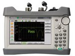 Anritsu S331L Site Master; 2 MHz to 4 GHz Cable & Antenna Analyzer with built-in Power Meter; 50 MHz to 4 GHz. Supplied with 3 year warranty coverage.