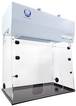 Bigneat LTD BC1204NU-H+HP DUCTLESS FUME CABINETS WITH CHEMCAP FILTRATION-H+ HP