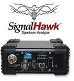 Bird Electronic Corporation SH-36S-PC SignalHawk, PC Module Spectrum Analyer 100kHz - 3.6 GHz