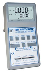 B&K Precision 885 Synthesized LCR/ESR Meter with SMD Probe