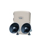 CyberData Corporation 011097 V2 VoIP Loudspeaker Amplifier, PoE - Replaces 010861