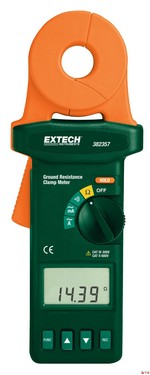 Extech Instruments Corp. 382357
