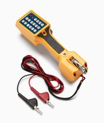 Fluke Networks 22800001 TS22 TEST SET WITH PIERCING PIN CLIPS