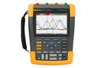 Fluke FLUKE-190-204/AM SCOPEMETER 4 CHANNEL 200 MHZ COLOR AMERICAS