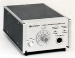 Keysight Technologies Inc. 11683A Range calibrator (for EPM, EPM-P and VXI Power Meters)