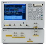 Keysight Technologies Inc. E5052B 10 MHz to 7 GHz Signal Source Analyzer