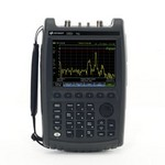 Keysight Technologies Inc. N9913A 4 GHz FieldFox RF Analyzer