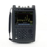 Keysight Technologies Inc. N9917A 18 GHz FieldFox Microwave Analyzer