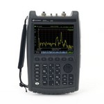 Keysight Technologies Inc. N9918A 26.5 GHz FieldFox Microwave Analyzer