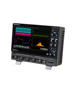 Teledyne LeCroy WavePro254HD 2.5 GHz, 20 GS/s, 4ch, 100 Mpts/Ch High Definition Oscilloscope with 15.6¿ Full HD capacitive touch screen.