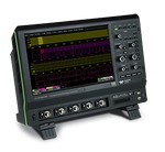 Teledyne LeCroy HDO6104A 1 GHz,4 Ch, 12-bit, 10 GS/s, 50 Mpts/Ch High Definition Oscilloscope with 12.1