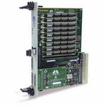 Marvin Test Solutions Inc. GX5152 100Mhz/50MHz Digital Stim-Response (DSR) Board. 32 Channels, Master Configuration. Requires One GX59x0 I/O Module and Two or More GX500x Memory Modules