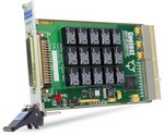 Marvin Test Solutions Inc. GX6115 15 Channel high-current relay card with 3 additional relay drivers
