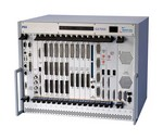 Marvin Test Solutions Inc. GX7010CR 6U, 20 Slot Smart PXI Chassis for use with PXI Remote Controllers, w/rack-mount