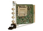 National Instruments Corporation 779657-01 NI PXI-5406 16-Bit, 100 MS/s Function Generator, 40 MHz Sine/Square, 5 MHz Triangle/Ramp