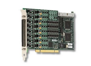 778834-01 - National Instruments Corporation NI PCI-6624 Industrial