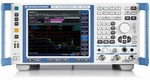 Rohde & Schwarz 1316.3003.07 EMI test receiver 9 kHz to 7 GHz for certification measurements, compliant to CISPR 16-1-1, with color touch screen