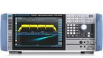 Rohde & Schwarz 1330.5000.44 Signal and spectrum analyzer 10 Hz to 44 GHz, WXGA display, capacitive touchscreen, enhanced RF and signal analysis performance