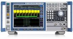 Rohde & Schwarz FSVA13 Signal analyzer 10 Hz to 13.6 GHz -154 dBm to +30 dBm Phase noise at 1 GHz -114 dBc/Hz @10kHz offset (YIG preselector bypass available as option)