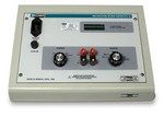 TEGAM Inc. R1L-B Low Cost, Bench Top Microohm and Bond Meter  10 µO to 20 O, 0.2%, 3.5 Digit, Includes KTL-100 Kelvin Klips