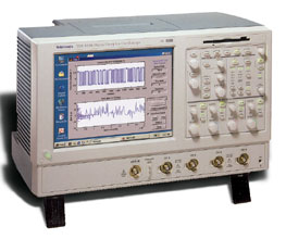 Tektronix TDS5104_XL