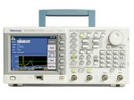 Tektronix AFG3252CGSA GSA contract only - Arbitrary Function Generator: 2Channel, 240MHz Bandwidth, 2GMSa/s sampling rate, 128k points arbitrary waveform memory, 14-bit vertical resolution, 5Vpp to 50ohm, traceable calibration certificate standard