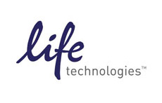Life Technologies by Thermo Fisher Scientific logo