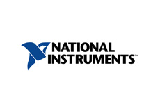 National Instruments Corporation logo