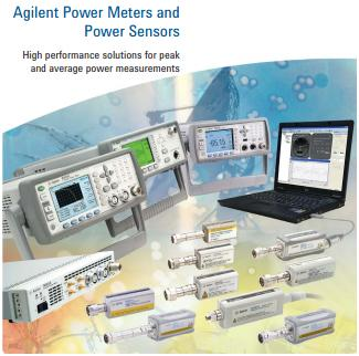 Comprehensive power measurement selection guide