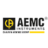 AEMC Instruments 2139.73 Case - Replacement Carrying Case for Clamp-on Meter Models 407 & 607
