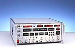 Aeroflex Test Solutions 1400SLS-220 ATC-1400A Transponder/DME Bench Test Equipmt. with SLS, 220V