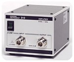 Agilent Technologies RF and Microwave Amplifiers