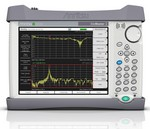 Anritsu S331E Site Master; 2 MHz to 4 GHz Cable & Antenna Analyzer. Supplied with 3 year warranty coverage.