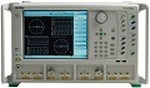 Anritsu MS4642B VNA; 10 MHz to 20 GHz. Supplied with 3 year warranty coverage.