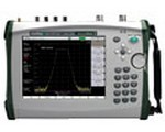 Anritsu MS2720T Spectrum Master . Supplied with 3 year warranty coverage.
