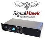 Bird Electronic Corporation SH-36S-RM SignalHawk, Rackmount Spectrum Analyzer 100kHz - 3.6 GHz