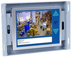 Caltron Industries, Inc. Touch Screen LCD Monitor