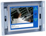 Caltron Industries, Inc. Touch Screen, Open Frame LCD Monitor