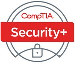 CompTIA Security+ CE CompTIA Security+ CE Token