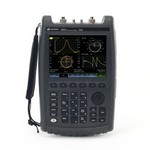 Keysight Technologies Inc. N9928A 26.5 GHz FieldFox Microwave Vector Network Analyzer